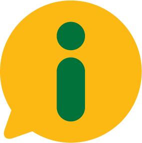 Ícone do Acesso à Informação